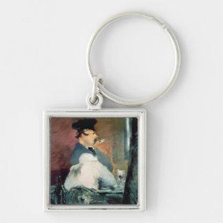 Porte-clés Manet | la barre, 1878-79