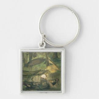 Porte-clés Manet | le pêcheur, c.1861
