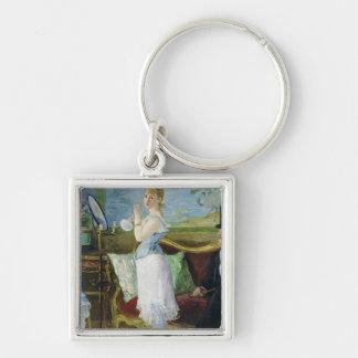 Porte-clés Manet | Nana, 1877