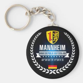 Porte-clés Mannheim