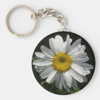Porte-clés Marguerite