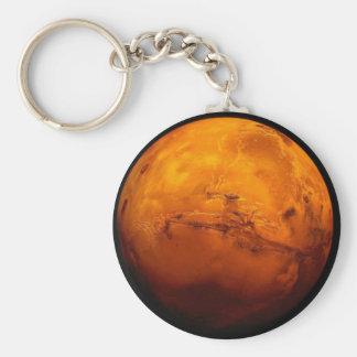 Porte-clés Mars
