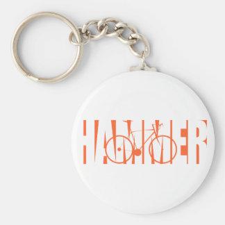 Porte-clés Marteau