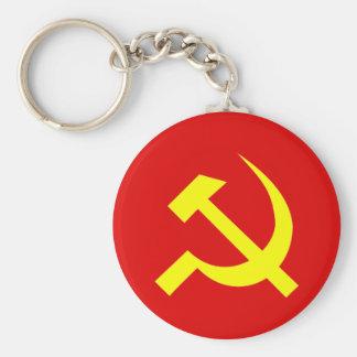 Porte-clés Marteau de l'URSS de Russe et porte - clé de