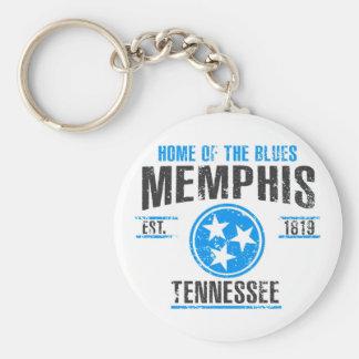 Porte-clés Memphis