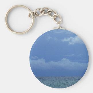 Porte-clés Mer jamaïcaine
