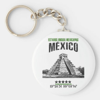 Porte-clés México