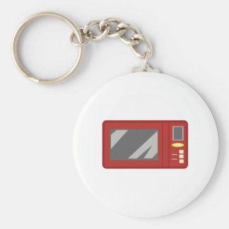 Porte-clés Micro-onde