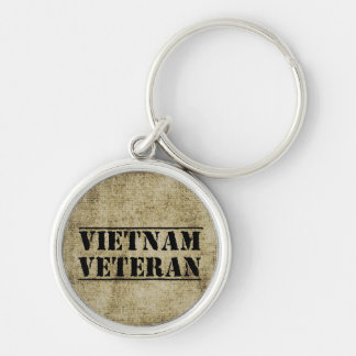 Porte-clés Militaires de vétéran du Vietnam