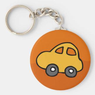 Porte-clés Mini mini voiture