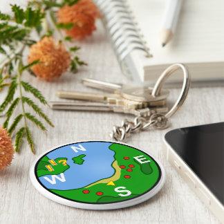 Porte-clés Minimap