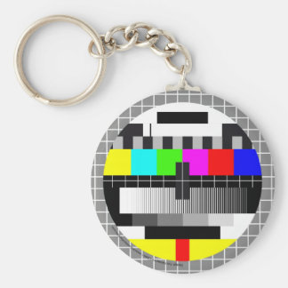 Porte-clés Mire TV