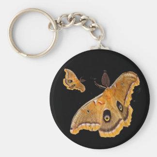 Porte-clés Mite de Polyphemus