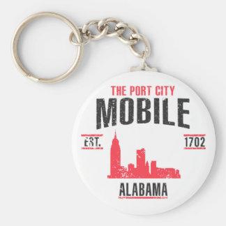 Porte-clés Mobile