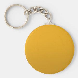 Porte-clés MODÈLE vide d'or : Ajoutez le texte, image,