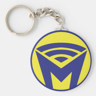 Porte-clés MOI le porte - clé !