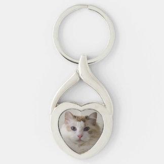 Porte-clés Mon porte - clé d'amour