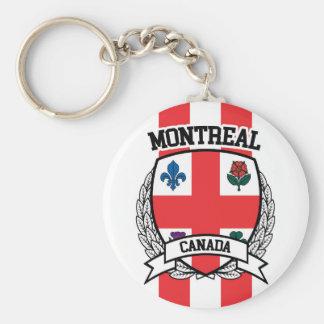 Porte-clés Montréal