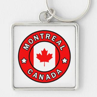 Porte-clés Montréal Canada
