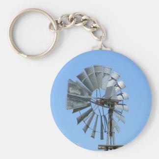 Porte-clés Moulin à vent américain 2