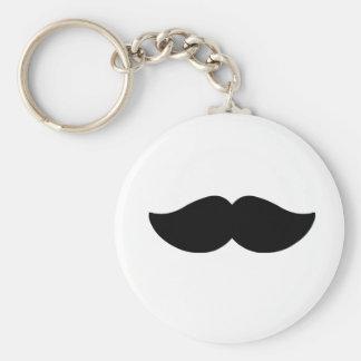 Porte-clés Moustache