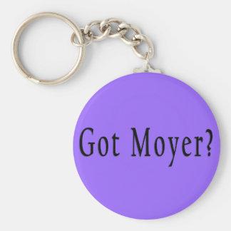Porte-clés Moyer obtenu ? - Porte - clé lilas