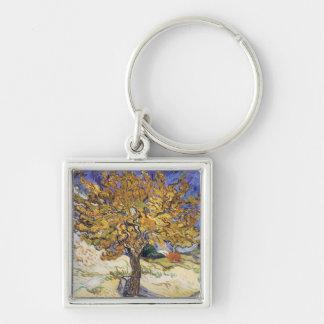 Porte-clés Mûrier de Vincent van Gogh |, 1889