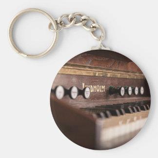 Porte-clés Musique vieille Pologne antique d'instrument de