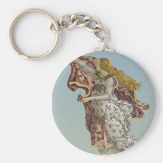 Porte-clés Naissance de porte - clé de Vénus