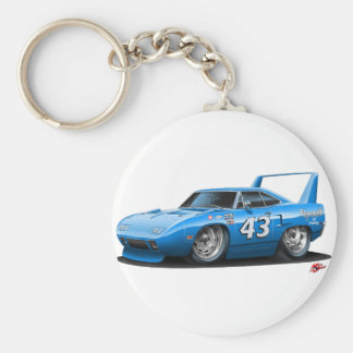 Porte-clés Nascar 1970 Superbird petit