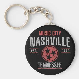 Porte-clés Nashville