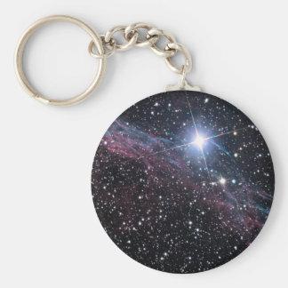 Porte-clés Nébuleuse de voile de la NASA ESA