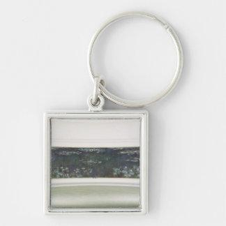 Porte-clés Nénuphars de Claude Monet |, 1915-26