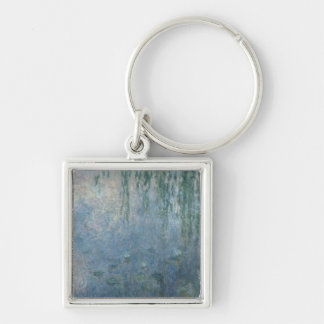 Porte-clés Nénuphars de Claude Monet | : Saule pleurant de