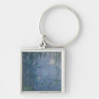 Porte-clés Nénuphars de Claude Monet | : Saules pleurants,