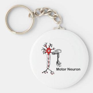 Porte-clés Neurone moteur
