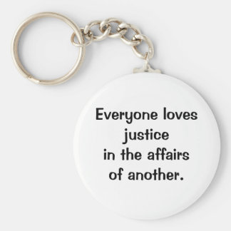 Porte-clés No. italien 33 de porte - clé de proverbe