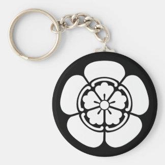 Porte-clés Nobunaga Oda