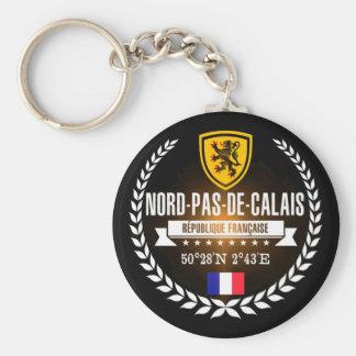 Porte-clés Nord-Pas-de-Calais