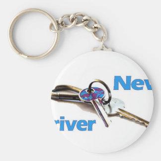 Porte-clés Nouveau conducteur