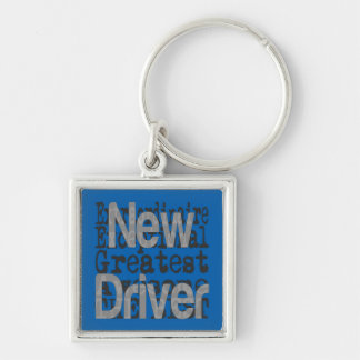 Porte-clés Nouveau conducteur Extraordinaire