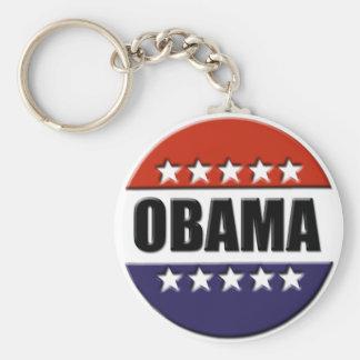Porte-clés Obama pour le Président Keychains