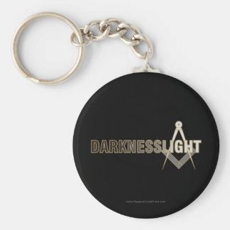 Porte-clés Obscurité pour allumer le porte - clé
