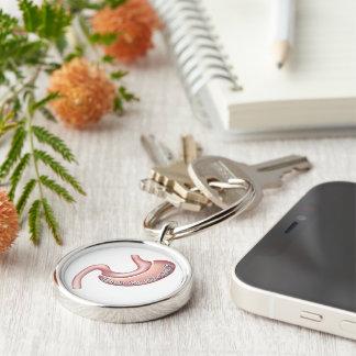 Porte-clés Obtiennent le porte - clé gainé
