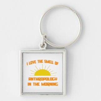 Porte-clés Odeur de l'anthropologie pendant le matin
