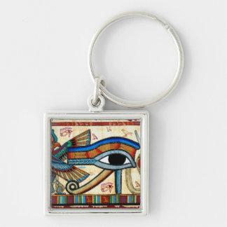 Porte-clés OEIL d'Egypte antique de porte - clé de HORUS