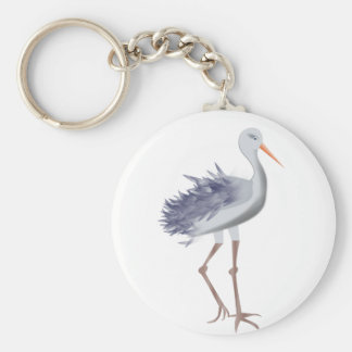 Porte-clés Oiseau grand