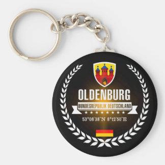 Porte-clés Oldenbourg
