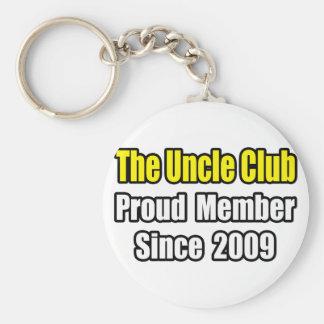 Porte-clés Oncle Club… depuis 2009