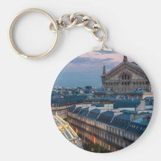 Porte-clés Opéra garnier, Paris